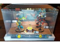 "Lego Bionicle Store Display Shelf Tag /""Beware The Bohrok/"" Super Rare!"