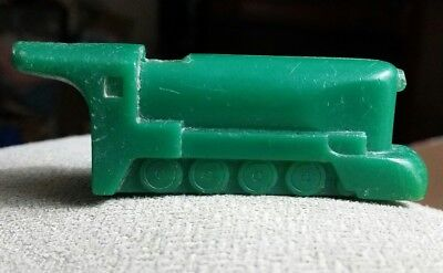 Vintage plastic TOY TRAIN WHISTLE,  MAKES CHOO CHOO SOUND  - Train Whistle Sounds