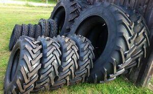 MTS Belarus  Rad vorne ( Reifen 7.50-20 AS-Front für Vorderachse ) Traktor