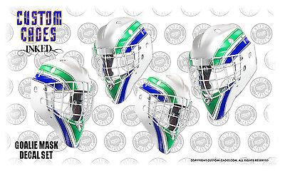 Face Masks Bauer Goalie 4 Trainers4me