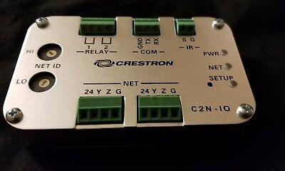 Crestron C2n Io
