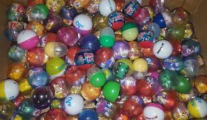 Vending Machine Toys in toy capsules x 150