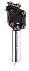 Cane Creek suspension seatpost ST 33.9mm stem xl and neoprene cover as new