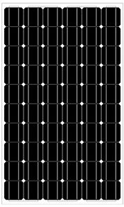 New 250 Watt 24v Monocrystalline Solar Panel 250W