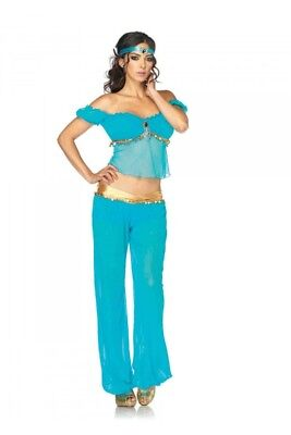 Arabian Beauty Costume](Beautiful Arabian Womens)