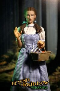 iMinime Dorothy The Girl From Kansas Wizard Of Oz Fullset Figure 1/6th Boxed