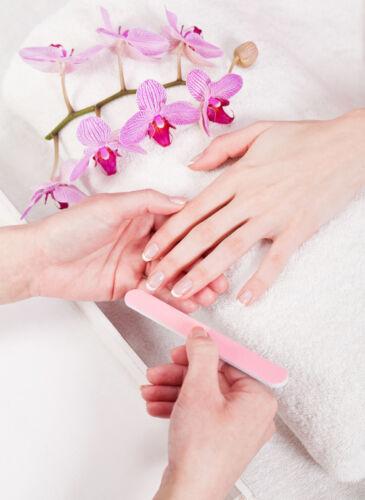 So verhindern Sie mit Maniküre eingewachsene Nägel
