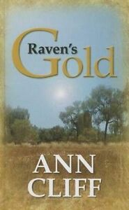 Raven's Gold-ExLibrary