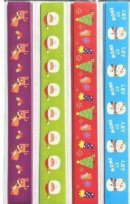 Christmas 100 Assorted Paper Chains Strips Party Decoration Art Craft Fun - Halloween Paper Chain Crafts