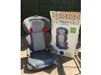 Graco Junior Maxi car seat