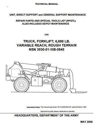 Door Glass Rough Terrain Forklift Mhe-369 Jlg Lull Skytrak Telehandler 85851