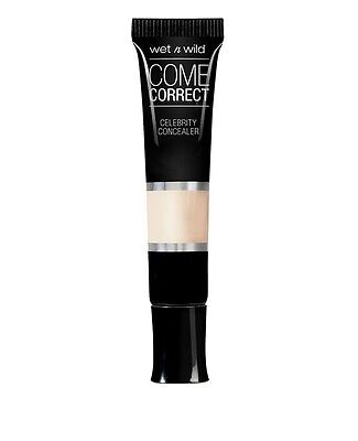 Wet n Wild Come Correct Celebrity Concealer - Fair