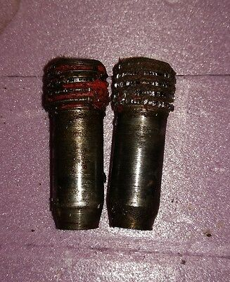Farmall H Tractor Engine Bell Housing Dowel Pegs Ihc Parts