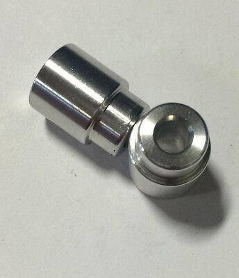 Mountain Bike Shock Eyelet Bushings 48.77mm width x 6mm ID Fits Fox 803-03-012