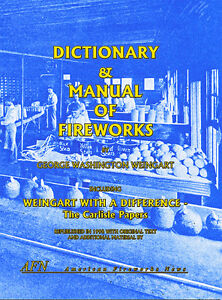 DICTIONARY-MANUAL-OF-FIREWORKS-by-WEINGART