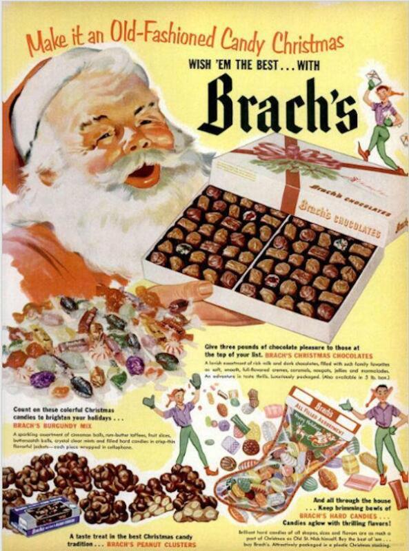 1952 Brach