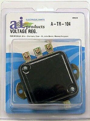 6v Tractor Voltage Regulator For Allis Chalmers D10 D12 D14 D21