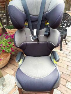 Baby Love Child Car Booster Seat