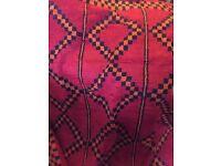 Brand new rug - moroccan berber rug handmade 100% wool