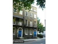 HOLBORN Office Space to Let, WC1 - Flexible Terms | 2 - 33 people