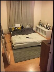 Big double room to rent in hackney, Dalston