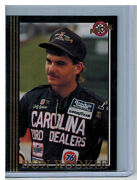 Jeff Gordon Rookie Card