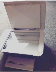 Hp printer & photocopier