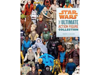 Vintage Star Wars Collectors Book - Great Condition