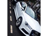 Audi A3 S Line Saloon