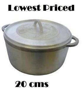Jamaica Sun Caribbean Dutch Pot 20cm - Best Value ! More Sizes Available