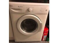 Beko washing machine local delivery