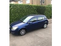 2005 VAUXHALL ASTRA 1.6 - VERY RELIABLE RUNNER - MOT TAX - BARGAIN