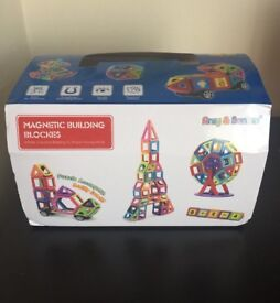 magnet building blocks