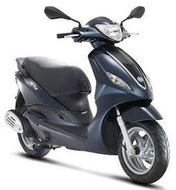 Piaggio fly 2014 125 cc