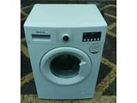 Washing machine (12mths warranty + free delivery)
