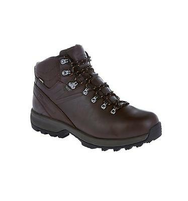 Explorer Gtx Boot (Berghaus Explorer Ridge Plus Gore-Tex GTX Boots 21214/V32 Brown NEW)