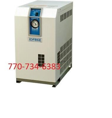 Smc Commercial Refrigerated Air Dryer 226-297 Cfm 40-75 Hp 3ph 230 Volts