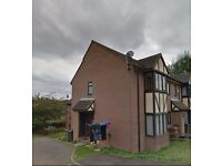 2 bedroom cluster house in Wigmore (Felbrigg Close)