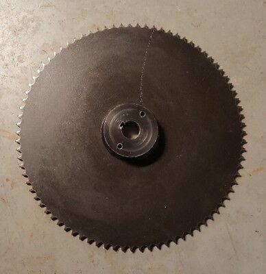 Hobart Mixer Grinder Model 4346 Parts Sprocket Part 00-117013