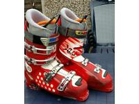 Salomon Ski Boots size 10.5 / 11 uk