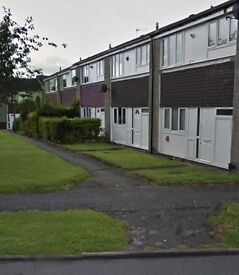 Spacious 3 bed house Offerton, Stockport