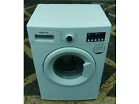 Washing machine (12mths warranty + free delivery)
