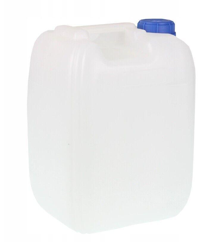 Wasserbehälter Hahn Trinkwasserkanister Kanister Wasserkanister Behälter 1020 L