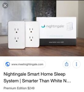 Nightingale Sleep System