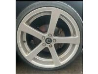 ALLOY WHEELS | FOR SALE or SWAP |