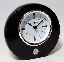 Howard Miller Desk Clock Oregon Judicial Department Seal Logo State of Oregon