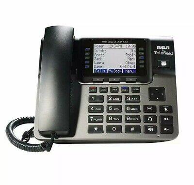 Rca Telefield U1100 4-line Business Phone Wireless Accessory
