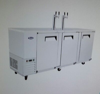 Atosa 90 Mkc90 Refrigerated Keg Cooler