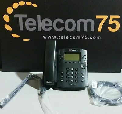 Polycom VVX 310 Gigabit Phone