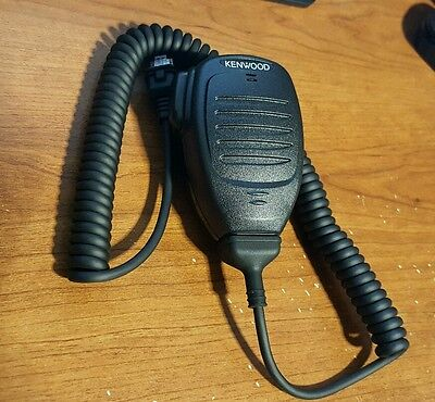 KENWOOD KMC-35 MICROPHONE.